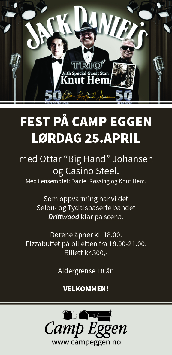 Annonse_CampEggen_OttarBigHand